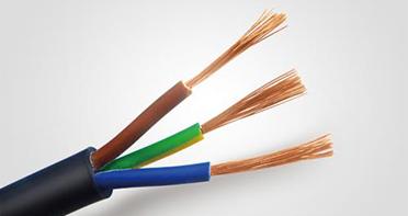 电力电缆为什么会有局部放电情况?