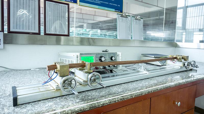 电阻测试电桥