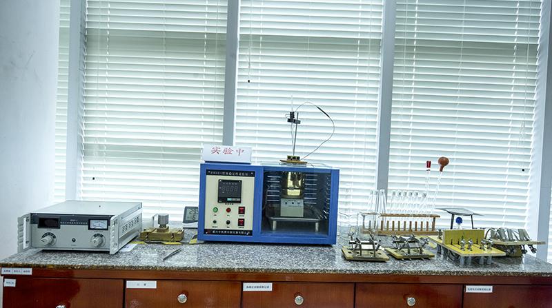热稳定试验装置