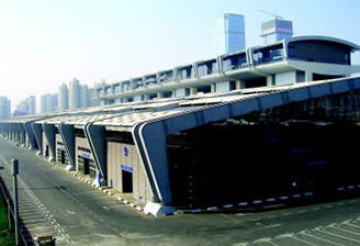 深圳市会展中心