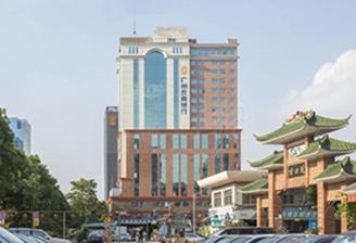 广州芳村金融大厦