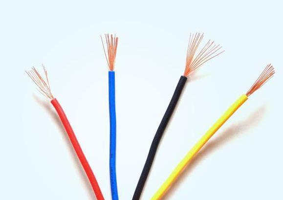 电线电缆的安装与施工