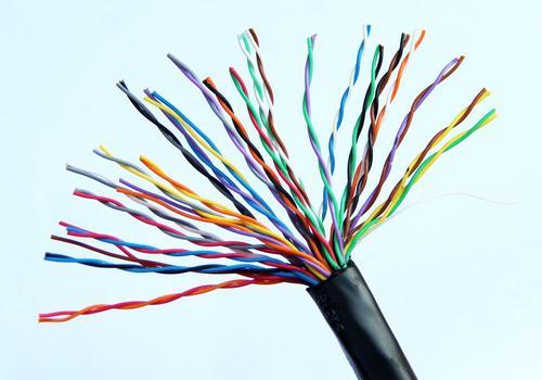 电线电缆束丝的质量控制